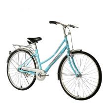 Cidade moto mulher bicicletas de estrada de 26 polegadas