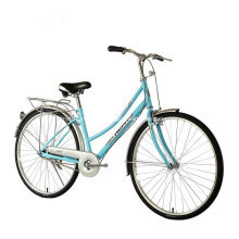 Single Speed City Bicycle for Ladies