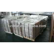 4mm aluminium roofing sheet 6063 t6