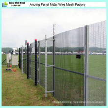 Durable Waterproof Anti Climb Fence /358 Fencing Manufacture for Us/Anti Cut Fence