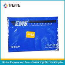 Plastic Enclosed Express Custom Mailing Packing List Envelope