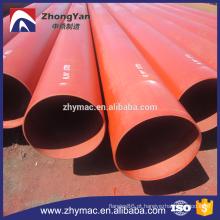 soldagem de tubos de aço