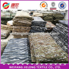 china supply high quality T/C camouflage uniform from cotton print camouflage fabric desert camouflage fabric