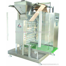DXDK 900 four-side sealing packing machine