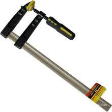 Heavy Duty Quick Action Bar Clamp OEM Metalmecánica