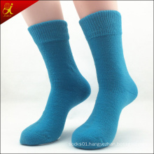 Thick Long Acrylic Man Socks