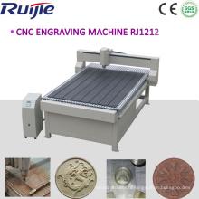Machine de routeur CNC 1325 pour le travail du bois (RJ1325)