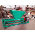 G sanitari tampal stator mono screw pump