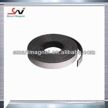 Bande magnétique standard et personnalisée en caoutchouc souple