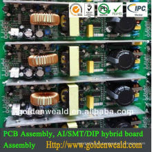 smartphone pcb assembly New design 3D printer pcba manufacturer