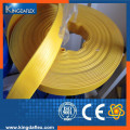 Good quality big diameter PVC Layflat hose pipe for agriculture and industrial
