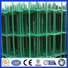 Euro hot dipped galvanized fencing panels