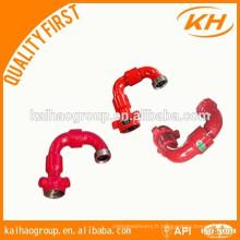 API 16C Coude actif haute pression