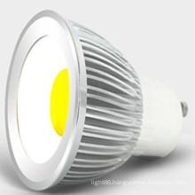 7w led spot light cob gu10 lamp