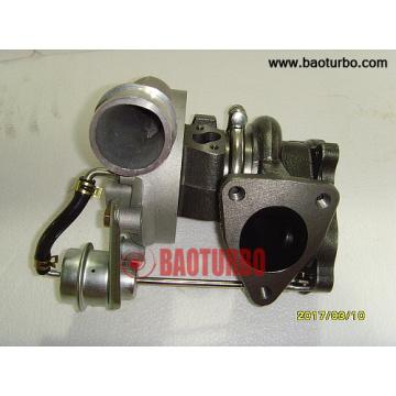 CT12b / 17201-67040 Турбокомпрессор для Toyota