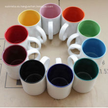 FREESUB Sublimation Impresión de tazas de té personalizadas a la venta
