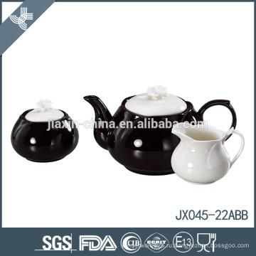 Термостойкие качественные керамические оптовые наборы для чашек и блюдец