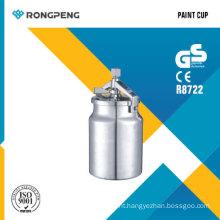Rongpeng R8722 Paint Cup Aluminum