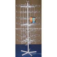 Напольная стойка для металлической корзины (pH15-033)