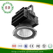 IP65 5 años de garantía LED Alto brillo de la luz de la bahía 300W LED para el uso industrial