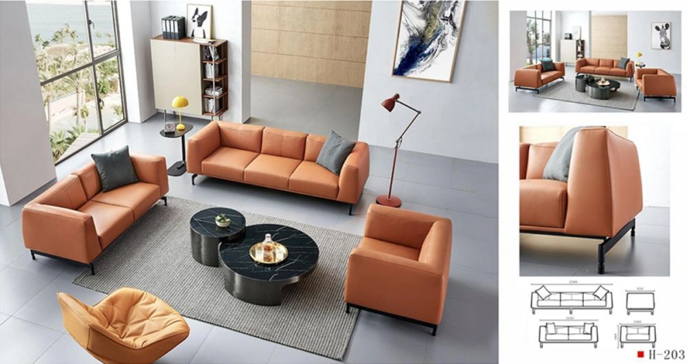 Sofa And Chair 15 Png