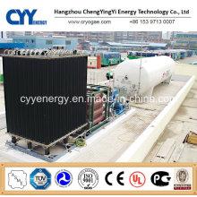 Cyylc63 Haute qualité et système de remplissage de GNV à faible prix L