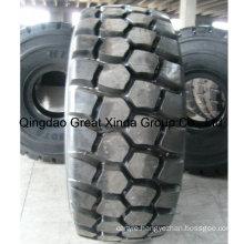 Steel Radial Earthmover Mining Radial OTR Tyres 29.5r29, 29.5r25