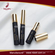 Serie de lujo cosméticos de embalaje suave toque