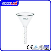 JOAN LAB Funis de vidro funil de adição de solvente