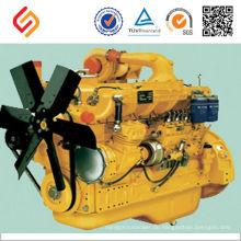 niedriger Preis chinesischer kleiner wassergekühlter Marine 25hp Dieselmotor