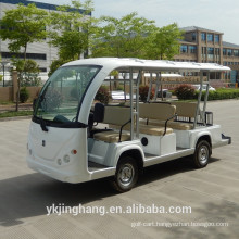 electric passenger vehicles for sightseeing