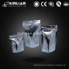 Bolsos de refrigerador de plástico de precio de fábrica, bolsas más frescas, bolsas isotérmicas