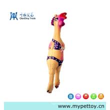 Letex Cock Pet Toy para cães mais vendidos