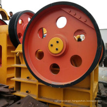 Hot Selling Hydraulic Small Rock Jaw Crusher Machine Price