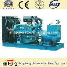 Paou J258ZA33 Diesel Generator Set