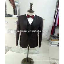 Free Shipping Hot Sale Men Suits with Long Sleeves Button Formal Occasions 2017 in China