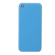 Colorido trasero trasero de la vivienda de la puerta trasera de la batería para el iPhone 5c