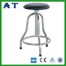 Stainless steel jaw surgery stool