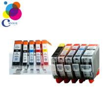 Refillable ink cartridge for Canon PGI 450 CLI 451 ink cartridge IP7450 MG5450 MG6350 china