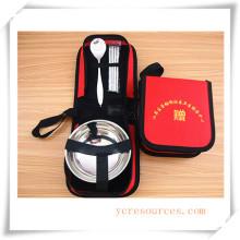 Juego de vajilla para regalo promocional (HA48004)
