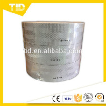 White Reflective Tape, Reflective Conspicuity Tape