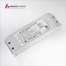 CE ETL ROHS triac dimmable 12 volts 5 ampères LED Driver 60 watts