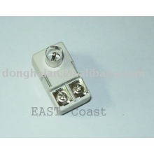 TV connector /9.5mm TV jack right angle