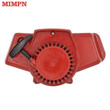 Recoil Pull Starter Start Pull Disc for 411 Brush Cutter Lawn Mower 40-6 Lawn Mower