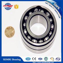Incidence angulaire de moyeu de roue de roulement à billes de contact de double rangée (GB40878)