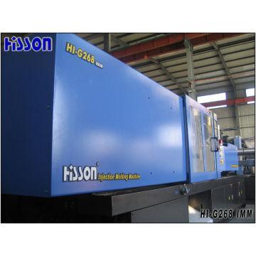 268t Injection plastique moulage Machine Salut-G268