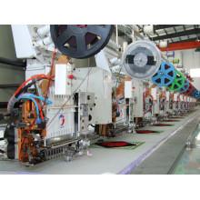 Máquina de bordar mixada lejia 915