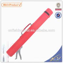 RDTB006 63cm, wholesale fishing tackle fishing equipment shandong fishing rod tube