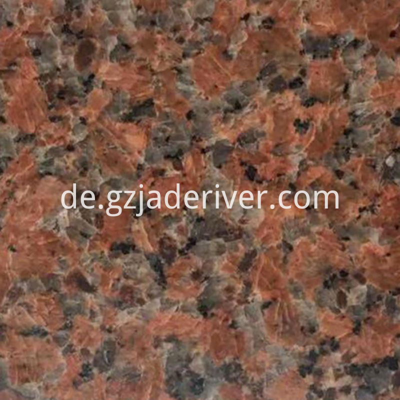 Residential Area Granite