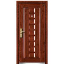 Steel-wood Armored door (HT-A-807)